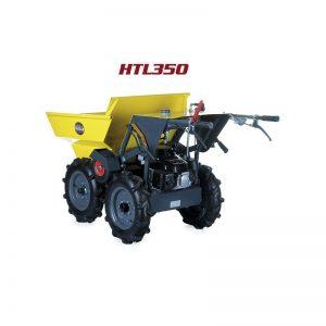 mini-transporteur-brouette-a-moteur-honda-sur-4-roues-egales