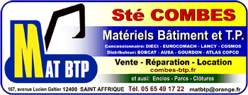 Logo Société Combes BTP